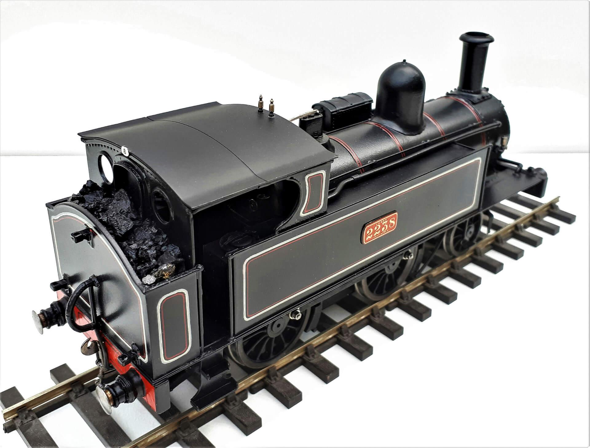 LNWR 2238