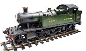 GWR 4519