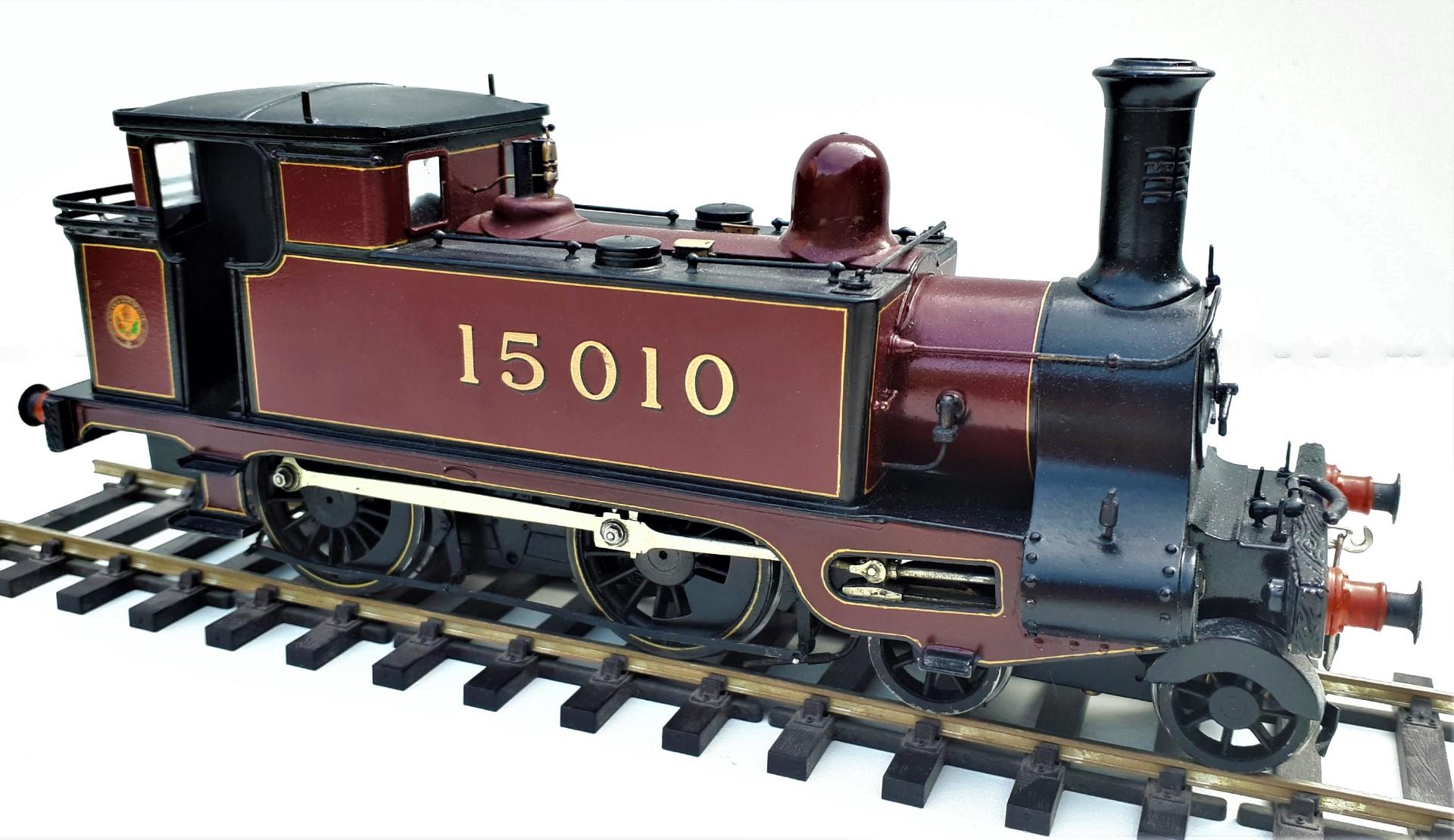 LMS 15010