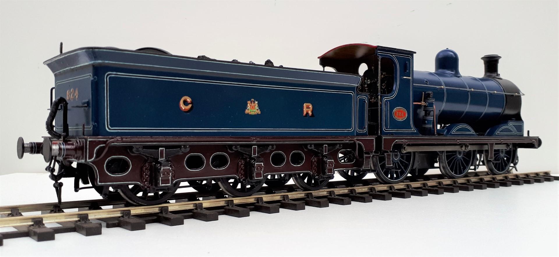 Caley no. 824