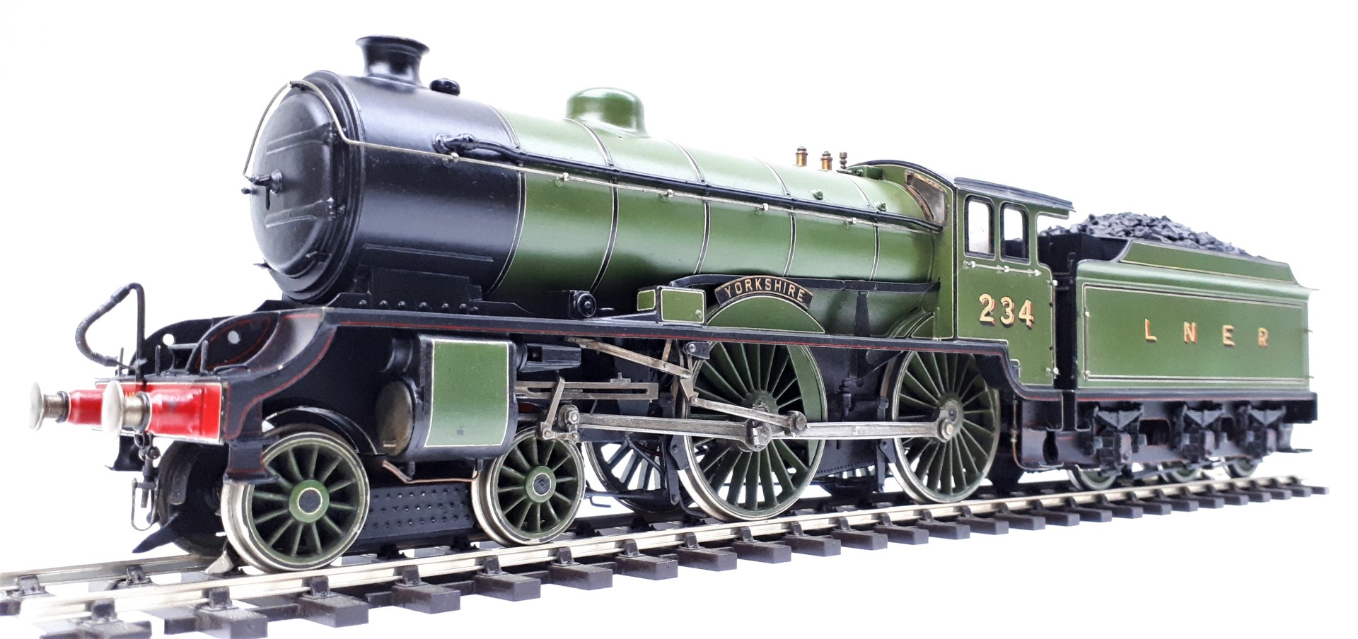 234 Yorkshire
