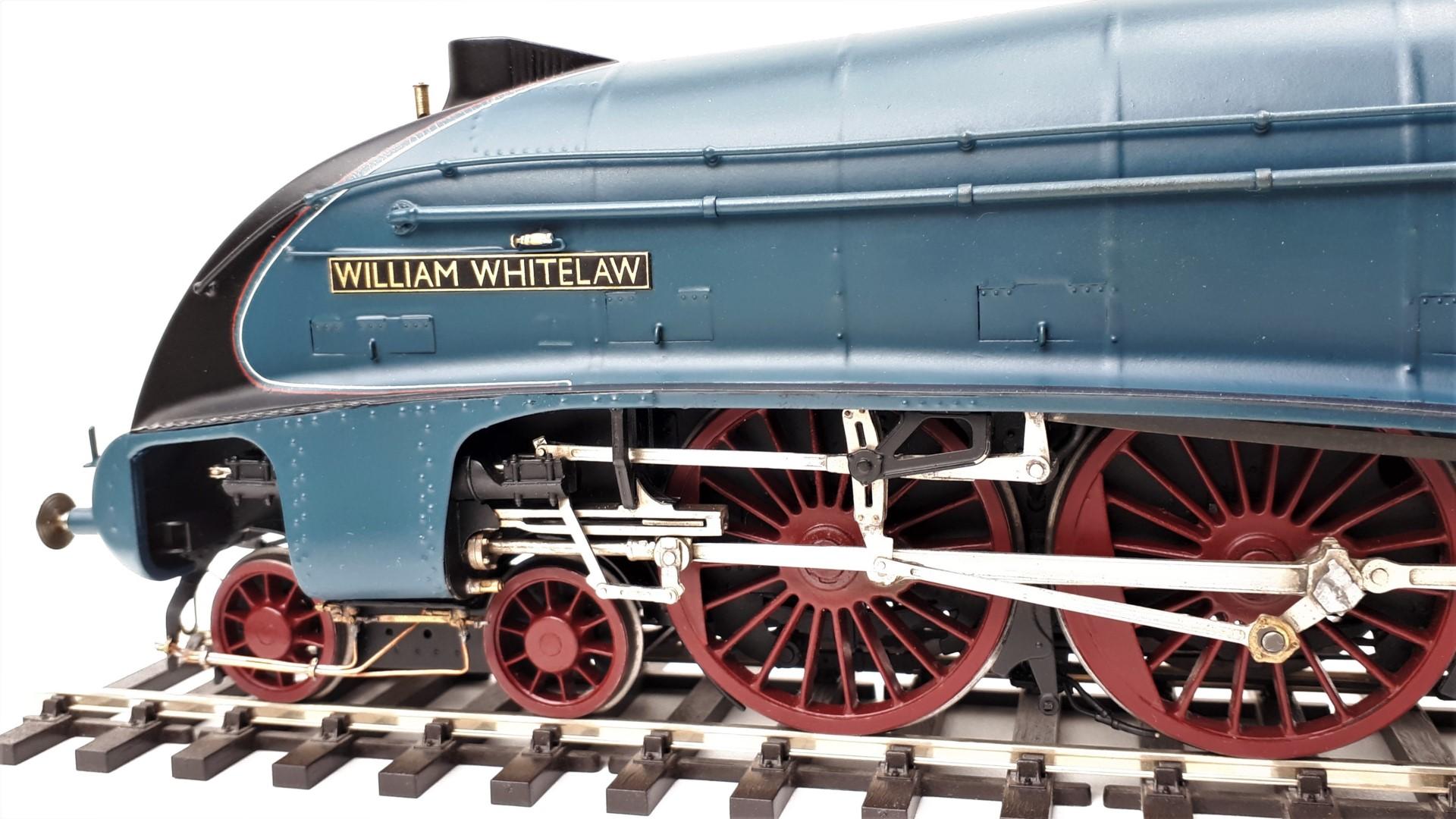 William Whitelaw
