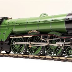 LNER Gresley A1 class Pacific no. 4479 Robert the Devil