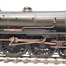 Southern Railway King Arthur class 4-6-0 no. E785 Sir Mador de la Porte