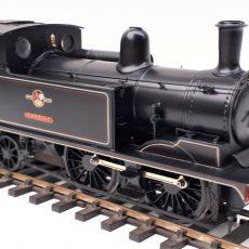 BR (ex LSWR) IOW O2 class no. W22 Brading