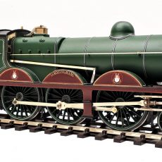 Great Central Railway 8F class 4-6-0 no. 1097 Immingham