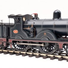 Caledonain Railway 766 class Dunalastair II 4-4-0 no. 780