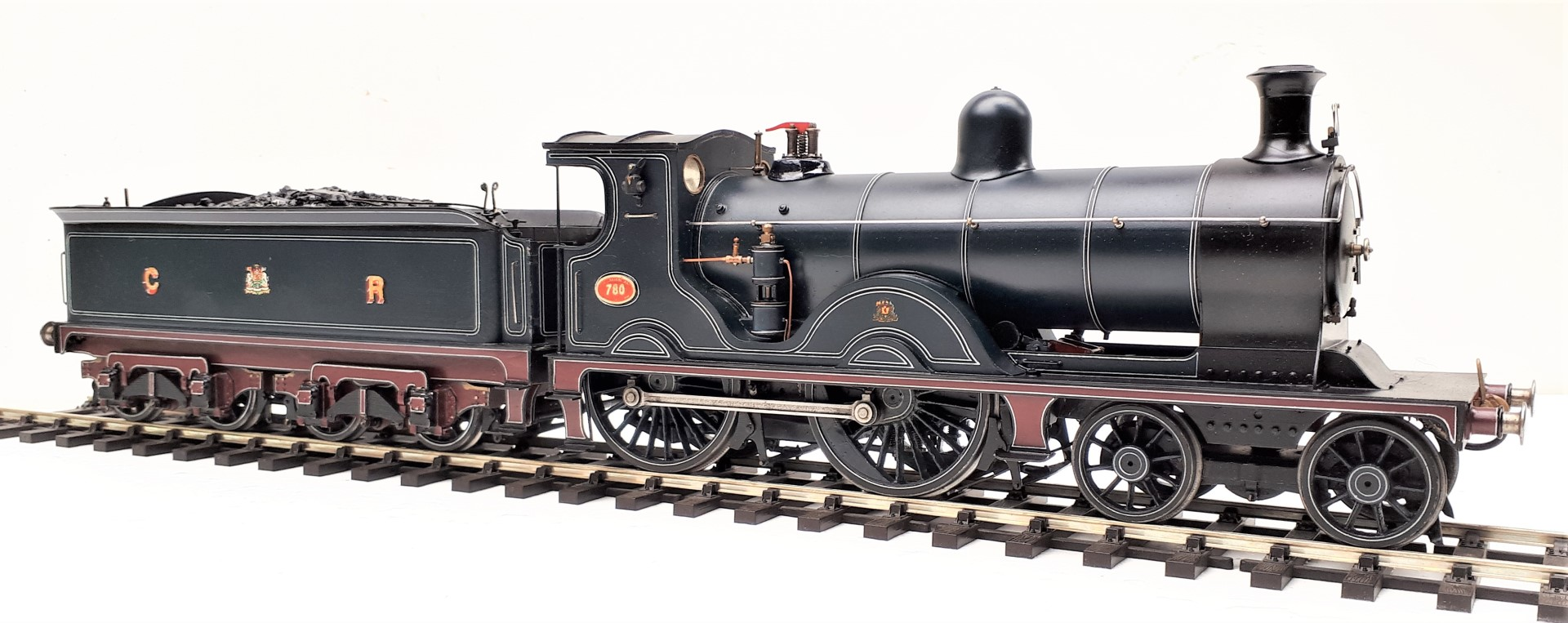 Dunalastair 780